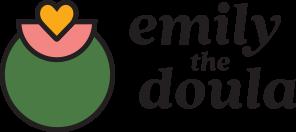 Emily The Doula Logo