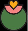 Emily The Doula Logo Icon